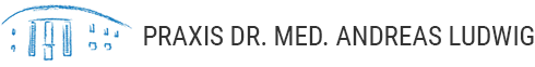 Praxis Dr. med. Andreas Ludwig Logo